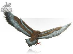 Wood Elf Great Eagle silver quality