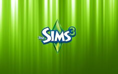 Use this pic as your background if you like The Sims 3! :D