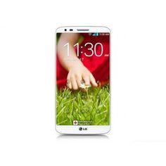 13MP BLUETOOTH WIFI 3G OPTIMUS G2 D802 32GB BEYAZ