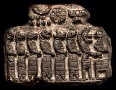 Lamashtu, Assyria. Pt. 2