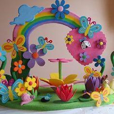 #chupeterafantasia #decoracionesinfantiles #fiestasinfantiles…