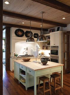 rooster decoration ideas Rooster Decor for Kitchen as Alternatives Kitchen Design
