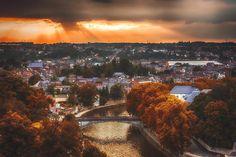 Namur par @bee_deville sur Instagram