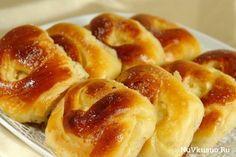 Пирожки, как у бабушки: 5 простых рецептов ·