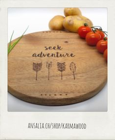 Advent, Bamboo Cutting Board, Types Of Wood, Boards