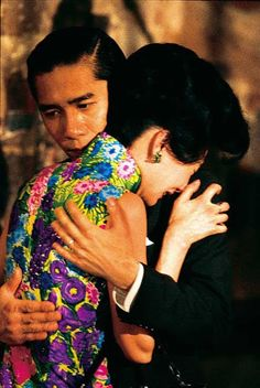 In the mood for love -it matters