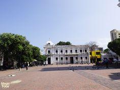 Santa Marta #PerlaDeAmerica #Nuestraciudad #Travel #Adventures #Cultures #Welovetravel