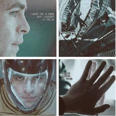 Kirk and Spock. That scene made me cry. Spock might not want to admit it, but I think he knows that they are best friends.