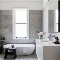 A collection of gorgeous master bathroom home design and home decor pins. I am hoping this board inspires one to create your dream master bathroom. Bathroom Renos, Laundry In Bathroom, Bathroom Renovations, Bathroom Ideas, Remodel Bathroom, Bathroom Inspo, Bathroom Accesories, Bathroom Crafts, Boho Bathroom
