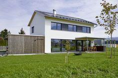 Einfamilienhaus V / A-Lustenau