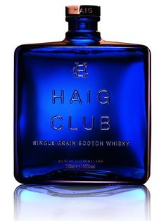 """Apparently, David Beckham is a whiskey man. The retired soccer star recently launched Haig Club, a single-grain Scotch whisky, with the help of """"American Idol"""" creator Simon Fuller and international liquor conglomerate Diageo, which is said to have notes of """"butterscotch and toffee."""" It's one more in a long line of celeb spirits."""