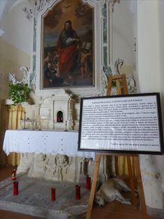 """""""Cappella di San Paolo"""", Galatina Puglia Italia (Luglio)"""