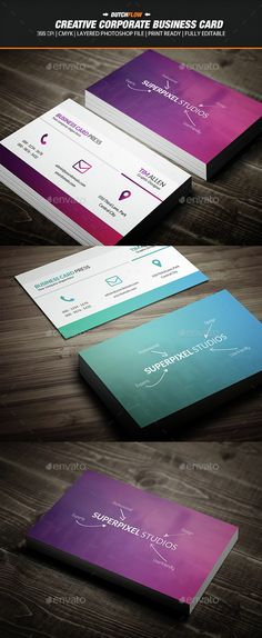 Free front back business card in hand mockup microiconlogo creative corporate business card photoshop psd new business available here https accmission Choice Image