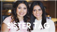 Hey Everyone! Today I am here to introduce my sister in the sister tag video! Say hello to my sister Laila or otherwise known as Life with Laila on Youtube! We have finally recorded a video together and we are excited to share a bit more about ourselves with the internet. If you have any other questions you want to ask us please do down below! Also make sure to check out my blog for a corresponding blog post on this video: http://ift.tt/1TtqdWn Laila's Links: YouTube Channel…