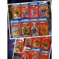 FarToys storage locker scout in the field Walter Piddles has obtained some solid 80s toy goodness. ALL HAIL WALTER PIDDLES THE PROVIDER. These bad boys and girls will be up for sale pretty soon. No pre-sales or holds. Instead make sure to follow and watch for announcements on this MOTU sale! Then you can CLAIM TO WIN! Some MOTU still up for grabs on our feed. #mastersoftheuniverse #heman #80stoys #toysforsale #skeletor #trapjaw #beastman #vintagetoys #toycommunity #ig #instagood by…