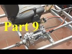 TECH - Homemade a car with gearbox strong car 500 kg - part 9 Motorised Bike, Karts, Microcar, Drift Trike, Drifting Cars, Abandoned Cars, Modified Cars, Go Kart, Automotive Design