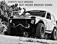 #lada #niva #ladaniva #offroad #insaturkey #insaturbosahara #4x4 #mud #rally #raid #offset #car #v6 #turkey #thrace #race #modifications #twinturbo #4x4life #offroading #mechanic