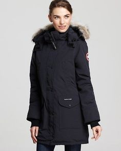Canada Goose chateau parka online 2016 - Canada Goose Expedition Parka Red Womens $347 | womens fashion ...