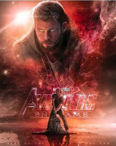 Thor in Avengers End Game Marvel Avengers, Avengers 2012, Marvel Dc Comics, Marvel Heroes, Marvel Fanart, Films Marvel, Marvel Characters, Avengers Imagines, Avengers Quotes