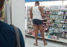 People of Walmart Part 4 - Pics 4