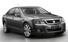 Sydney Metro Limousine Is Offering The Luxury Holden Caprice Car Hire For Wedding And Airport Transfer