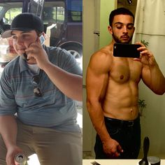 "M/26/5'7"" [280 > 155 = 125lbs] Started four years ago. Slowly became more consistent in the gym and the last year a good diet was incorporated. Still not done yet though! Thank you for sending this though. Well done!!! To everyone out there YOU CAN ACHIEVE YOUR FITNESS GOALS FASTER --> http://ift.tt/1RAWfxw - Lean Republic bring you the very best and the latest health fitness and wellness products on the market. Get the inside scoop and enhance your lives with state of the art affordable…"
