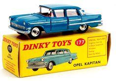 Dinky cars Metal Toys, Tin Toys, Vintage Models, Vintage Toys, Corgi Toys, Matchbox Cars, Childhood Toys, Diecast Models, Classic Toys