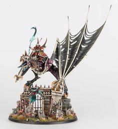 Army Showcase – Graeme's Death Army – Warhammer Community