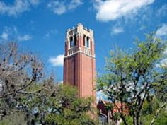 Coughlin Campanile Tower at South Dakota State University