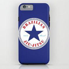 'Brazilian Jiu Jitsu' iPhone Case by Fimbis #bjj #brazilianjiujitsu #selfdefense #selfdefence #martialarts #graciejiujitsu #fashion #style #iphone7 #iphone7plus #iphone6s #iphone6splus #fashionista