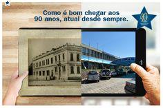 Brasil: Colégio Marista Santa Maria comemora 90 anos de atuação em Curitiba