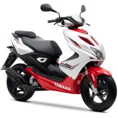 yamaha aerox 50 r special version