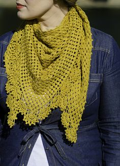 Ravelry: Gilded pattern by Kalurah
