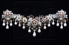 Jewels of the Russian Tsars