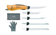 American Angler Electric Fillet Knife