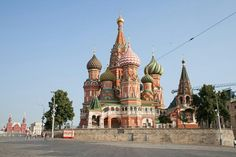 St. Basil's Cathedral Moscow Russia. #loveletters #love #life #nature #landscape #travel #Moscow #russia #naturephotography #naturelovers #photooftheday #photography #travelphotography #traveller #travelgram #instagood #instadaily #instaphoto #instanature #instatravel #instacool #adventure #happiness #fun #explore #wanderlust #motivation