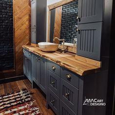 Banyonuzu son trendlere uygun bir biçimde yenilemeye ne dersiniz? Ürüne, web sitemizden Masif Tezgah Lake Banyo Dolabı araması yaparak ulaşabilirsiniz. #macartdesigno #macart #masif #masifmobilya #masifahşap #tasarımmobilya #ahşapmobilya #ahşap #wood #wooden #picoftheday #photooftheday #igers #dekorasyon #dekoratif #yaz #summer #banyo Bathroom Plans, Bathrooms, Vanity, Decoration, Home Decor, Dressing Tables, Decor, Powder Room, Decoration Home