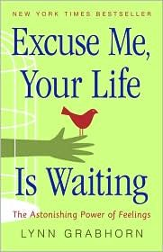 Excuse Me, Your Life is Waiting ~ Lynn Grabhorn