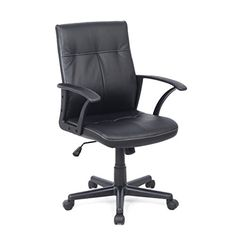 Office Chair From Amazon -- Check this awesome product by going to the link at the image.Note:It is affiliate link to Amazon. #f4f
