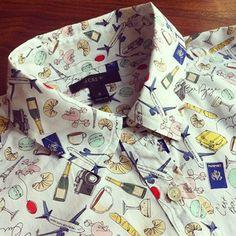 Jolie chemise