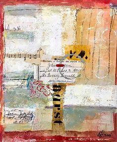 Weathered Wall #31 - Jean Geraci