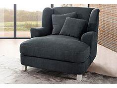 XXL-Ohrensessel, Sit & More online kaufen im www.cnouch.de Shop