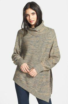 Echo Asymmetrical Knit Pullover | Nordstrom