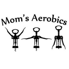 Oh My Freaking Stars!: Mom Aerobics