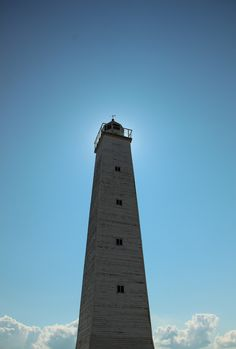 lighthouse by Serhio Falkone on 500px