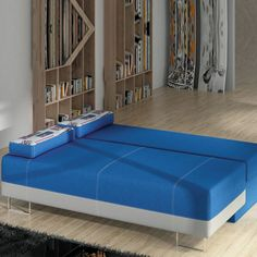 Vegas Sofa Bed - Sofas beds furniture shop Oslo Norway Small Sofa, Oslo, Innovation Design, Sofa Bed, Your Space, Norway, Sofas, Beds, Upholstery