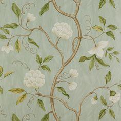 Snow Tree Wallpaper Wallpaper - Cowtan Design Library