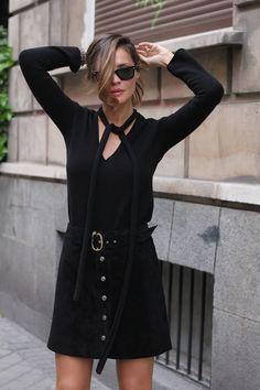 style stalker dress 8855