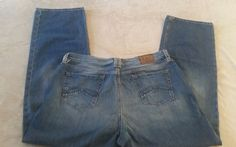 Lucky Brand denim  Dungarees Mens Jeans 40 X 31 medium wash    Clothing, Shoes & Accessories, Men's Clothing, Jeans   eBay!