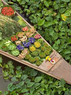 floating markets #farmersmarket #vegetables #markets